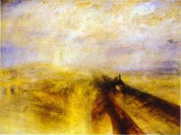 """Rain, Steam and Speed"" by Turner"