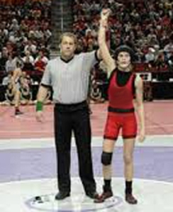 Winning the Wrestling Match with Depression
