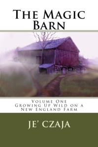The Magic Barn, volume one