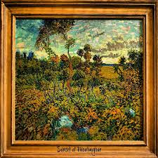 Lost van Gogh painting