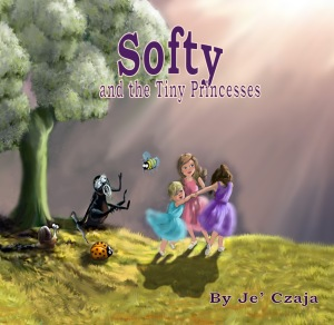 Softy and the Tiny Princesses