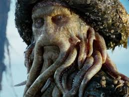 Davy Jones Do you fear death?