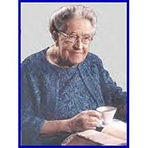 Corrie Ten Boom personally saved 800 Jews in WWII