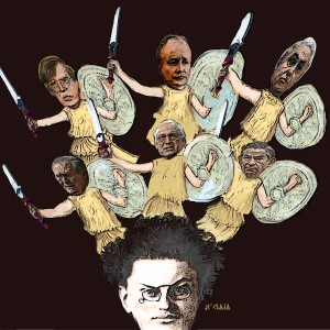 Trotsky and the Neocons