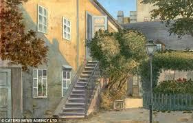 Landscape by Hitler
