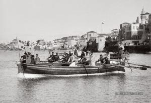 Jaffa, Palestine 1900