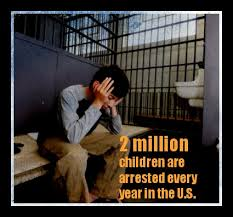 Privatized Kid Jail Horrible Idea or WTH is Wrong with Us?!
