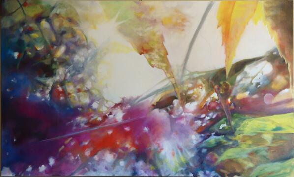 Closer by Alison Jardine