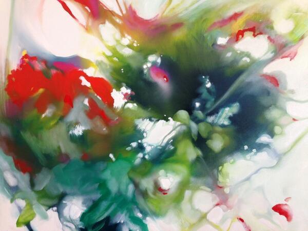 """Rainstorm and Sunshine"" by Alison Jardine"