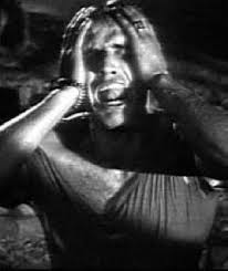 Brando in Streetcar Named Desire>STELLA!