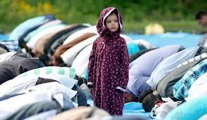 If I were a Muslim, I would be that kid.