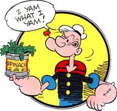 Popeye Precept