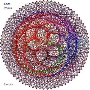 The Flower Orbit Theory